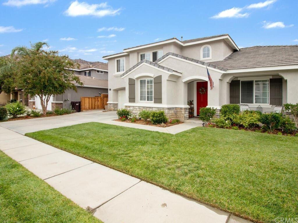 38109 Placer Creek Street, Murrieta, CA 92562 - MLS#: SW21223372