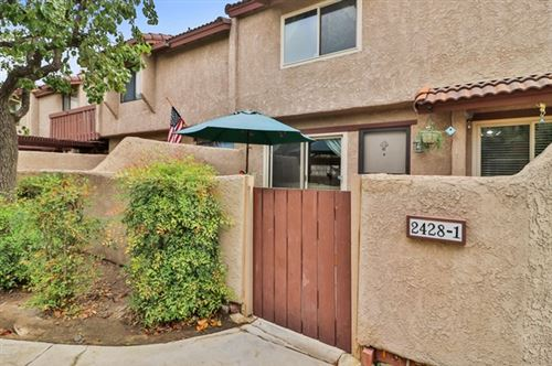 Photo of 2428 Chandler Avenue #1, Simi Valley, CA 93065 (MLS # 220010373)