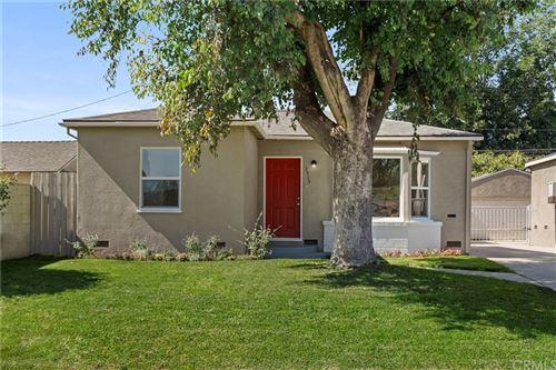 Photo of 3515 Lowell Avenue, Los Angeles, CA 90032 (MLS # CV21231373)