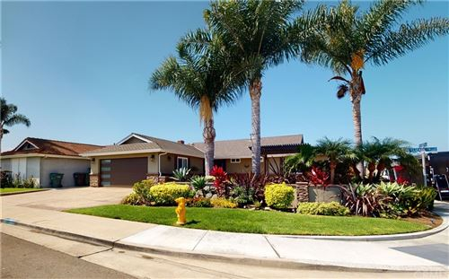 Photo of 20611 Elizabeth Lane, Huntington Beach, CA 92646 (MLS # IG21208373)