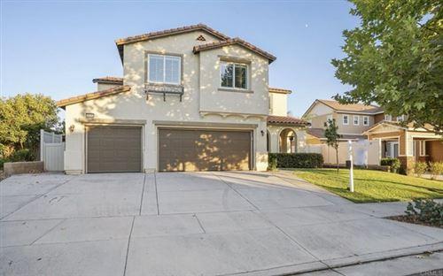 Photo of 40252 Emery Drive, Temecula, CA 92591 (MLS # NDP2000373)