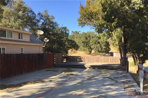Photo of 2101 Clamath Court Lot 134, Paso Robles, CA 93446 (MLS # NS21166373)