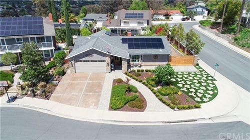 Photo of 26651 Estrada Circle, Mission Viejo, CA 92691 (MLS # OC21125373)
