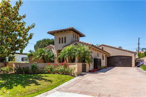 Photo of 289 23rd Street, Costa Mesa, CA 92627 (MLS # OC21135373)