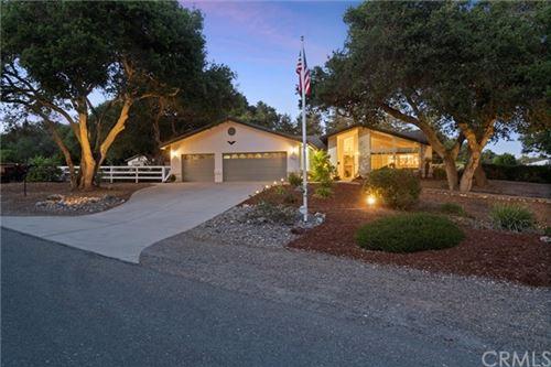 Photo of 937 Quail Oaks Lane, Nipomo, CA 93444 (MLS # PI21131373)