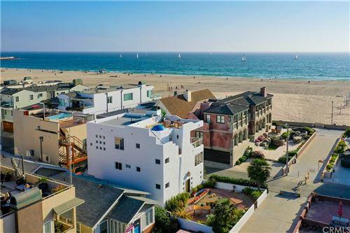 Photo of 20 4th Street, Hermosa Beach, CA 90254 (MLS # SB21149373)