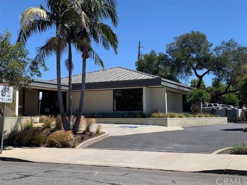 Photo of 1212 Marsh Street, San Luis Obispo, CA 93401 (MLS # SC21106373)