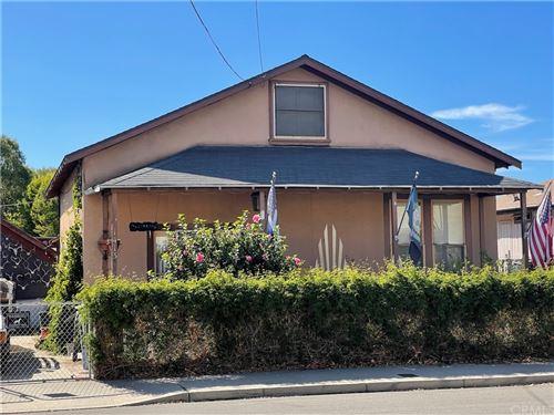 Photo of 1413 Archer, San Luis Obispo, CA 93401 (MLS # SC21232373)