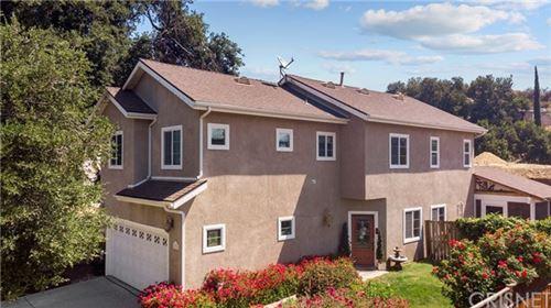 Photo of 29136 Val Verde Road, Castaic, CA 91384 (MLS # SR21101373)