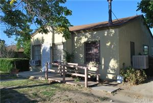 Photo of 25825 Cornell Street, Hemet, CA 92544 (MLS # SW19237373)