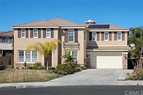 Photo of 36962 Doreen Drive, Murrieta, CA 92563 (MLS # SW21040373)