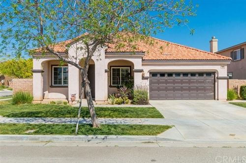 Photo of 1880 Dainty Way, Hemet, CA 92545 (MLS # SW21092373)