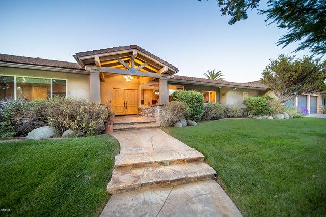Photo of 769 Camino Las Conchas, Thousand Oaks, CA 91360 (MLS # 220003373)