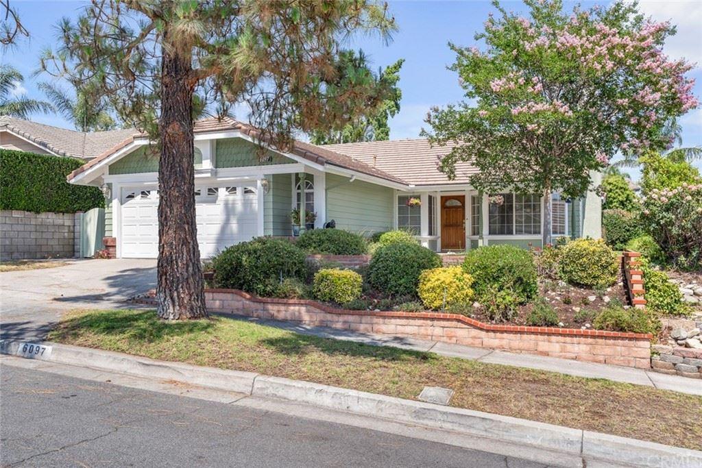 6097 Muscat Place, Rancho Cucamonga, CA 91737 - MLS#: CV21134373