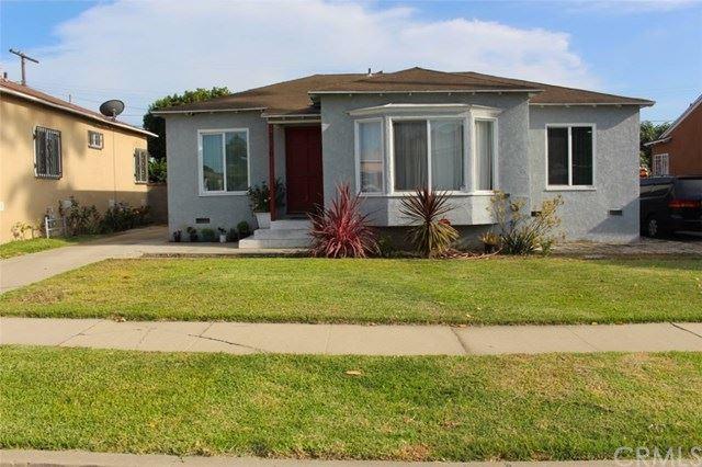 2710 W Claude St, Compton, CA 90220 - MLS#: DW20121373