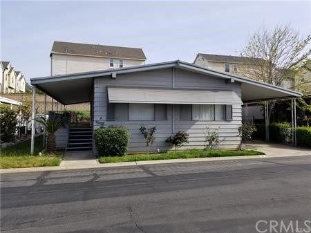 3663 Buchanan Street #8, Riverside, CA 92503 - MLS#: IG21066373
