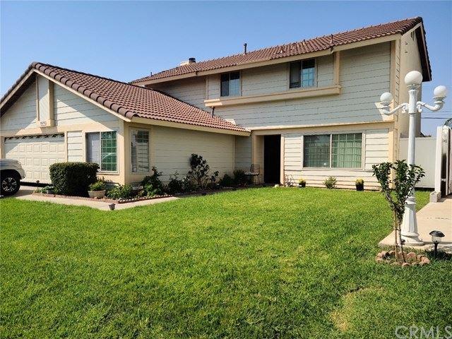 25546 Loren Way, Moreno Valley, CA 92553 - MLS#: IV20182373
