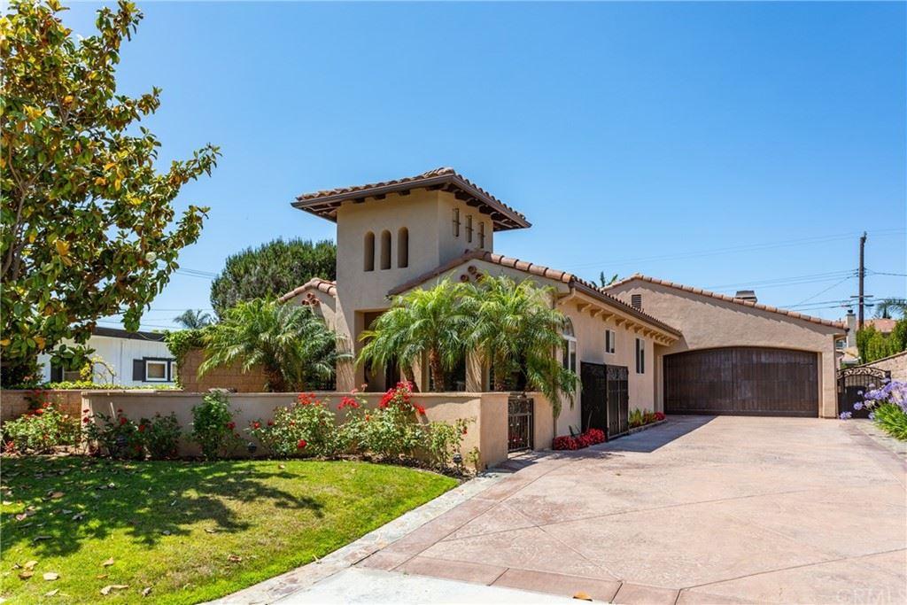 289 23rd Street, Costa Mesa, CA 92627 - MLS#: OC21135373