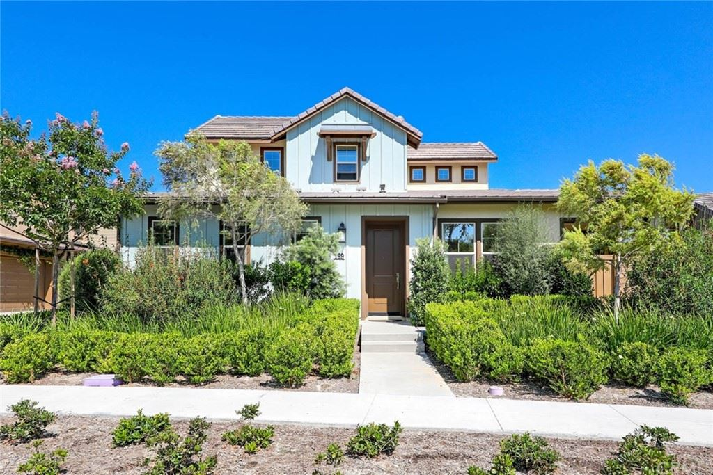 Photo of 169 Garcilla Drive, Rancho Mission Viejo, CA 92694 (MLS # OC21156373)