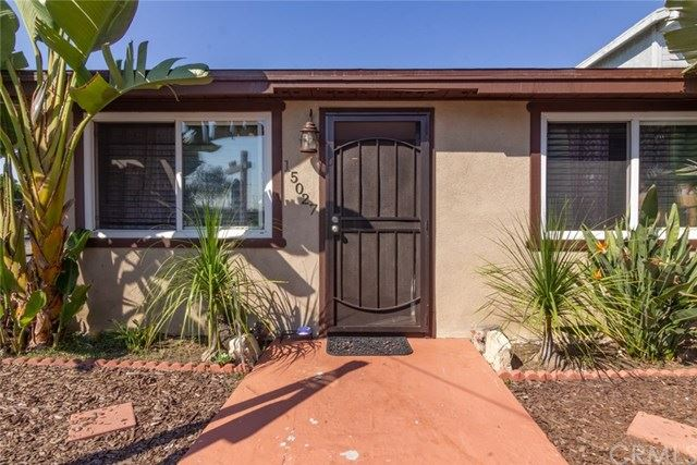 15027 Kingsdale Avenue, Lawndale, CA 90260 - MLS#: RS21000373