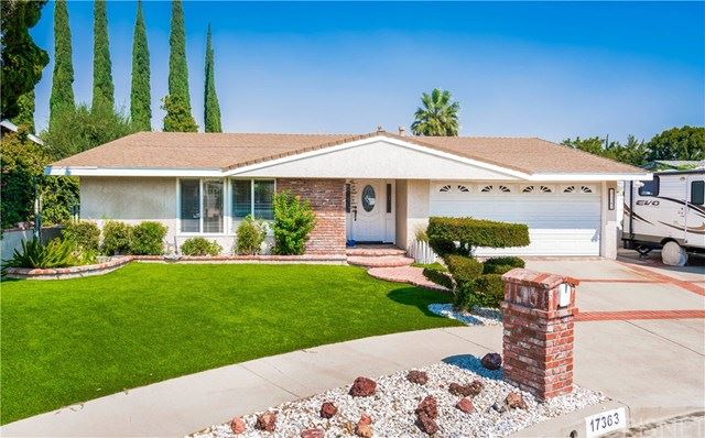 17363 Tennyson Place, Granada Hills, CA 91344 - MLS#: SR20205373