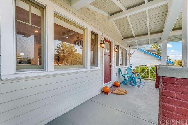 Photo of 466 Holland Avenue, Highland Park, CA 90042 (MLS # SR20226373)