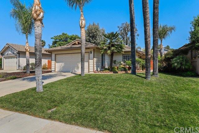 30540 Iron Bark Court, Temecula, CA 92591 - MLS#: SW21039373