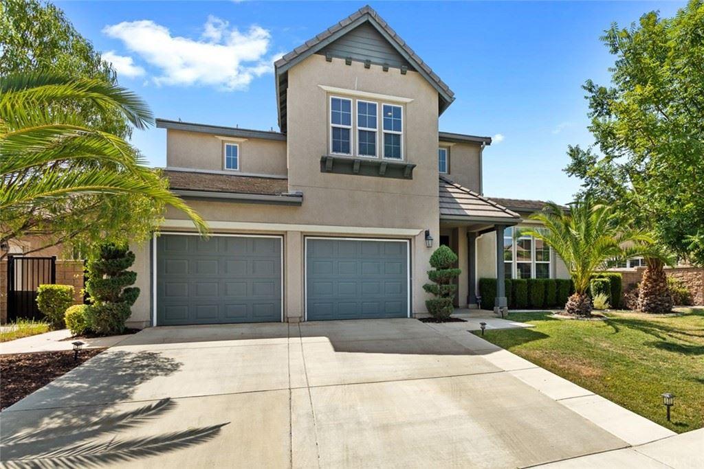 35454 Summerholly Lane, Murrieta, CA 92563 - MLS#: SW21139373