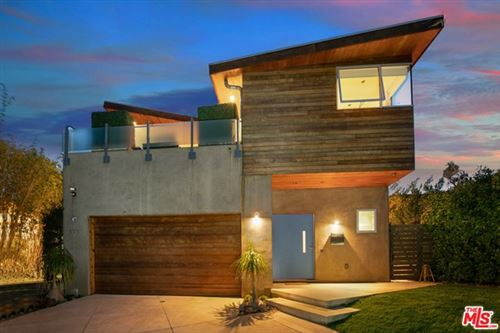 Photo of 575 ERSKINE Drive, Pacific Palisades, CA 90272 (MLS # 20571374)