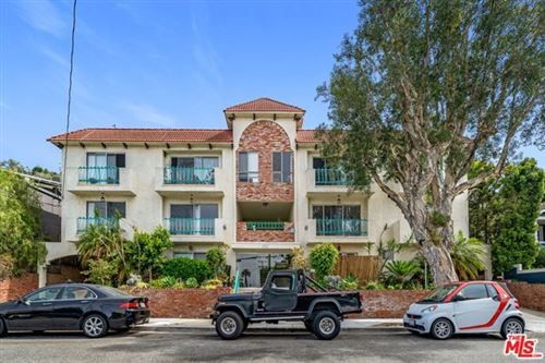 Photo of 2721 6Th Street, Santa Monica, CA 90405 (MLS # 20626374)