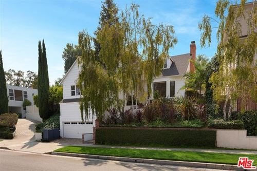 Photo of 13324 Valley Vista Boulevard, Sherman Oaks, CA 91423 (MLS # 20635374)