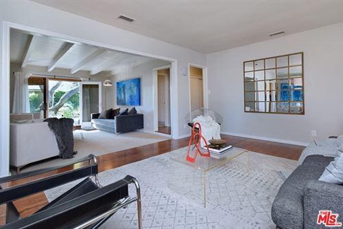 Tiny photo for 14702 Hesby Street, Sherman Oaks, CA 91403 (MLS # 20643374)