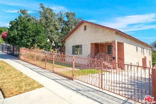 Photo of 640 N Occidental Boulevard, Los Angeles, CA 90026 (MLS # 20647374)