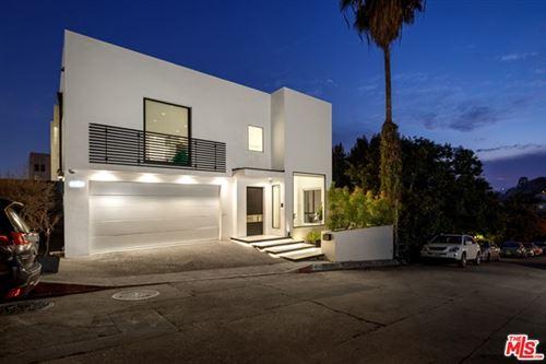 Photo of 6654 Emmet Terrace, Los Angeles, CA 90068 (MLS # 21676374)