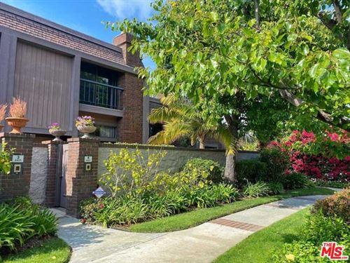 Photo of 4411 Alla Road #4, Marina del Rey, CA 90292 (MLS # 21722374)