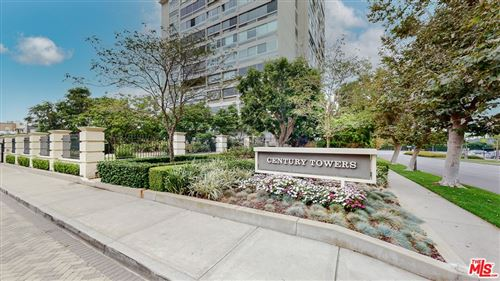 Photo of 2222 Avenue Of The Stars #1101, Los Angeles, CA 90067 (MLS # 21781374)