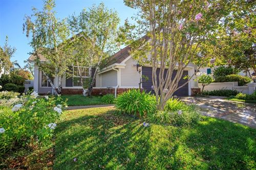 Photo of 2334 Laurelwood Drive, Thousand Oaks, CA 91362 (MLS # 220008374)