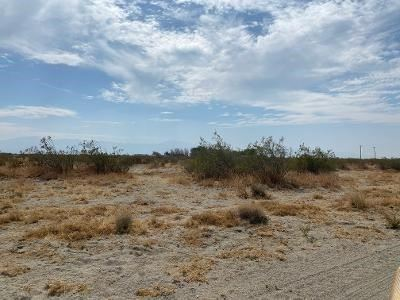 Photo of 0 Bookasta Road, El Mirage, CA 92301 (MLS # 530374)