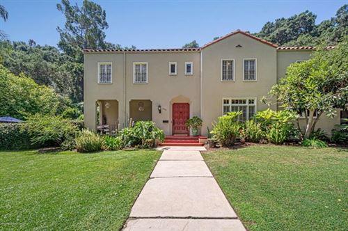Photo of 1360 San Luis Rey Drive, Glendale, CA 91208 (MLS # 820002374)