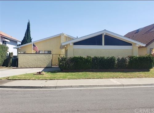 Photo of 10923 Slater Avenue, Fountain Valley, CA 92708 (MLS # CV20135374)