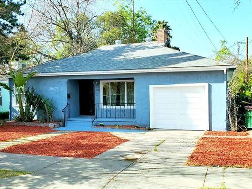 Photo of 1029 Oak Street, Stockton, CA 95203 (MLS # ML81788374)