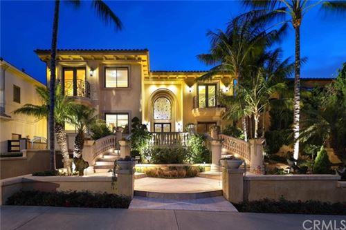Photo of 73 Ritz Cove Drive, Dana Point, CA 92629 (MLS # OC20117374)