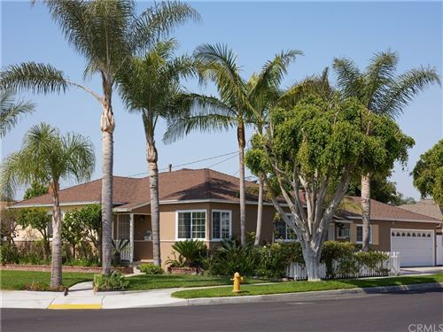 Photo of 3763 Senasac Avenue, Long Beach, CA 90808 (MLS # PW21130374)