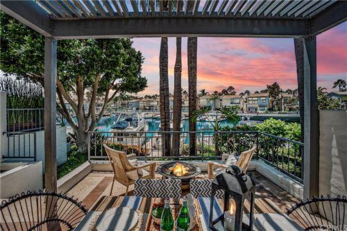 Photo of 5534 Azure Way, Long Beach, CA 90803 (MLS # PW21160374)