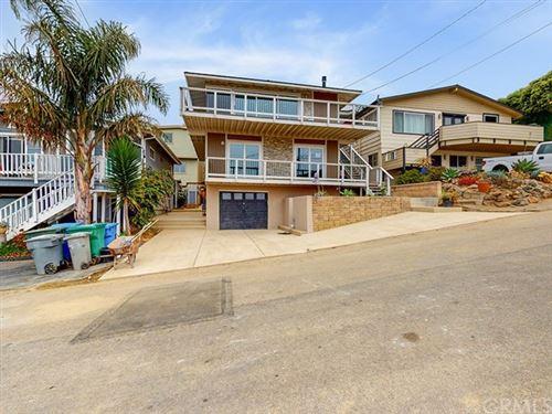 Photo of 513 Dawson Street, Morro Bay, CA 93442 (MLS # SP20144374)