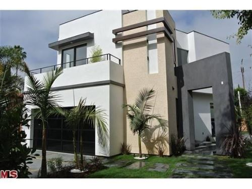 Photo of 417 N Orlando Avenue, Los Angeles, CA 90048 (MLS # SR20034374)