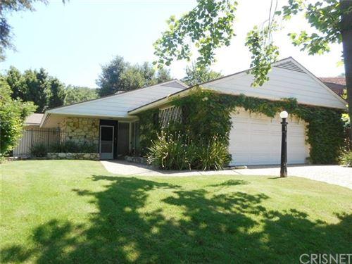 Photo of 3846 Royal Woods Drive, Sherman Oaks, CA 91403 (MLS # SR20104374)