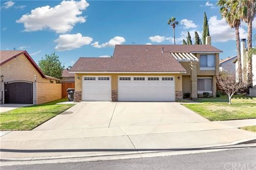 Photo of 2430 S Goldcrest Place, Ontario, CA 91761 (MLS # TR20248374)