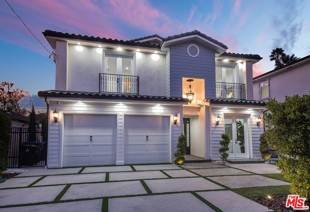 Photo of 4535 Ben Avenue, Studio City, CA 91607 (MLS # 20580374)