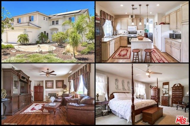 41181 Marseille Court, Murrieta, CA 92562 - MLS#: 20607374